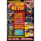 Let's Swap Keys - Red