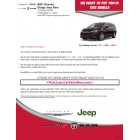 You In This - Buyback Mailer - Chrysler Dodge Jeep Ram