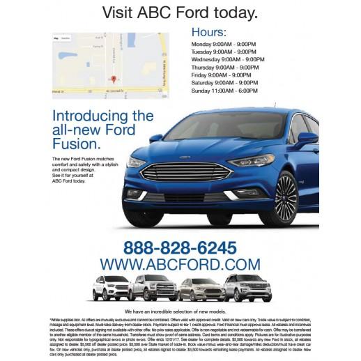 Automotive Direct Mail