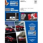 Vehicle Swap Buyback - Blue