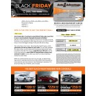 Black Friday - Black Book Buyback w/ A1 Advantage Card