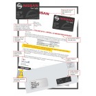 Automotive Manufacture Owner Loyalty Direct Mailer