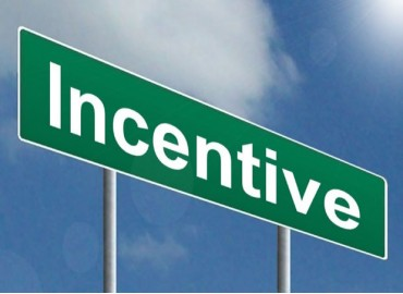 Join our new incentive program