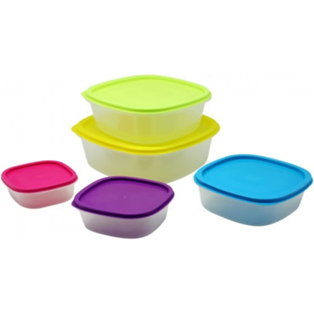10 Piece Microwave Cookware